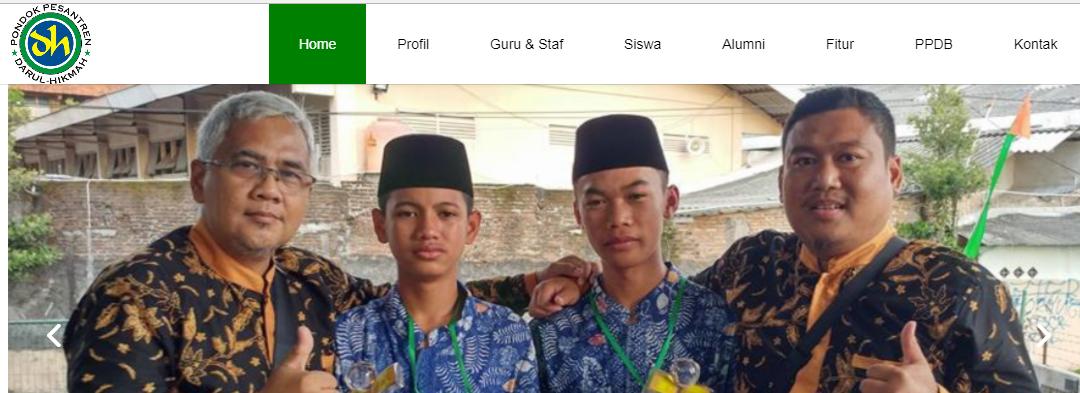 Darul Hikmah